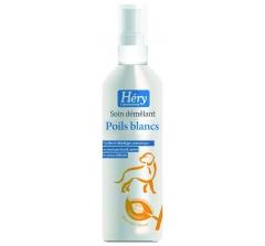 Soin démelant Hery poils blancs