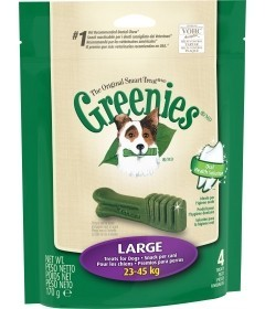 Greenies Grands Chiens