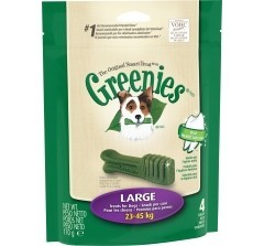 Greenies Grands Chiens