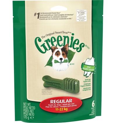 Greenies Moyens Chiens
