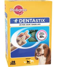 Dentastix Multipack Moyens Chiens