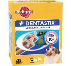 Dentastix Multipack Petits Chiens