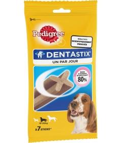 Dentastix Moyens Chiens