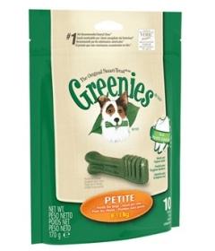 Greenies Petits Chiens