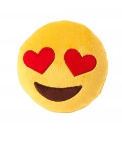 Emoji Love Eyes