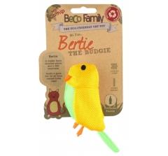 Beco Catnip Toy - Budgie