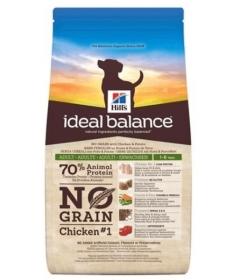Canine Ideal Balance (Sans céréales - Poulet)