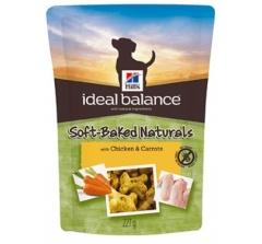 Friandises Ideal Balance (Sans céréales - Poulet Carottes)