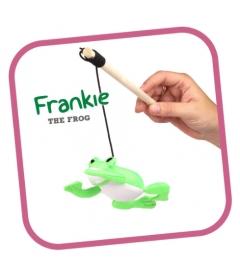 Canne à Pêche Frog