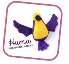 Canne à Pêche Hummingbird