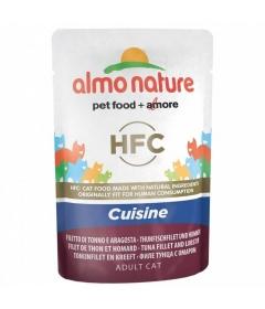 HFC Cuisine Filet de Thon Sole