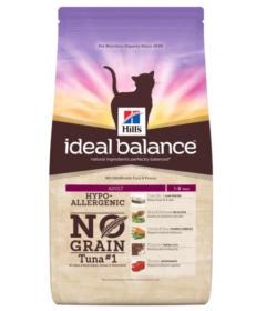 Feline Ideal Balance (Sans céréales - Thon)