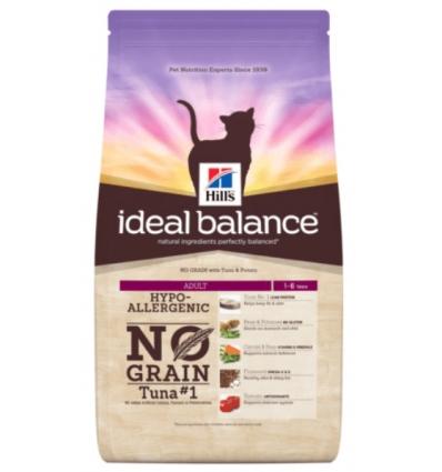 Feline Ideal Balance (Sans céréales - Poulet)