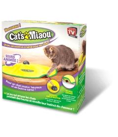 Tapis Cat's Miaou
