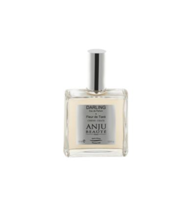 Parfum Anju (Fleur de Tiaré)