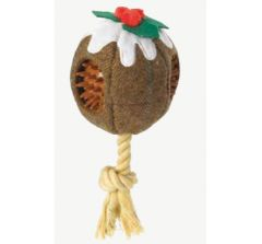 Xmas Pudding Ball