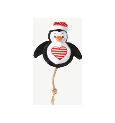 Xmas Penguin snowball
