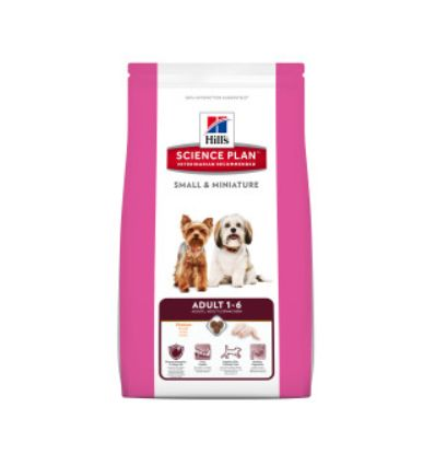 Canine Adult Small & Mini