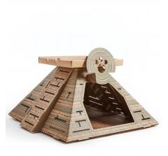Maison de jeu Temple Maya