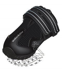 Bottes de protection Walker Active
