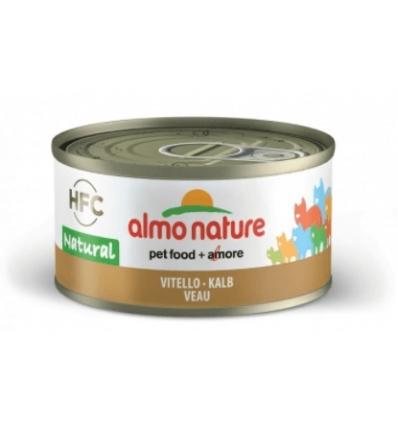 HFC Natural Veau