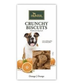 Biscuit Crunchy Orange