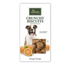 Biscuit Crunchy Orange