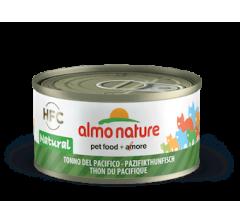 HFC Natural Thon du Pacifique