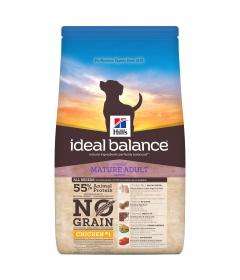 Ideal Balance Mature (Sans céréales - Poulet)