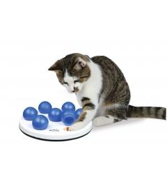 Cat Activity Solitaire