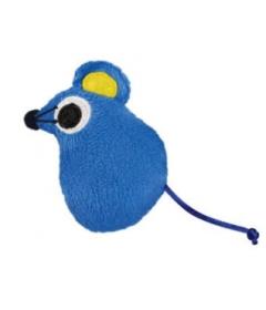 KONG Cat Scrattle Mouse