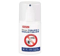 Stop Tiques & Moustiques