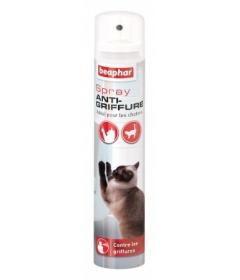 Spray anti-griffures