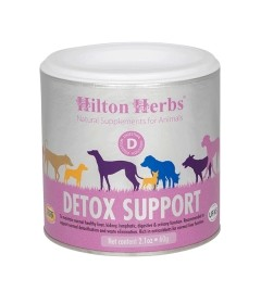 Detox Support (soin detox)