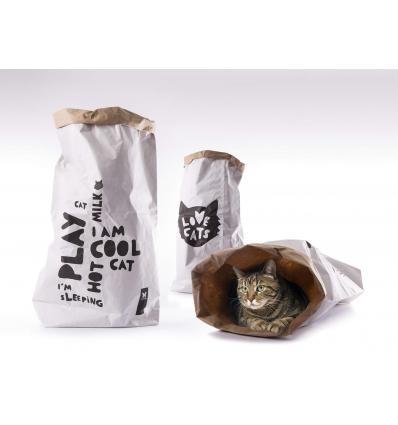Love cat's bag