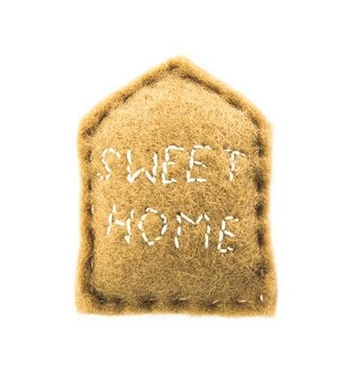 Sweet Home feutrine