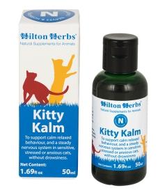 Kitty Kalm (apaisant)