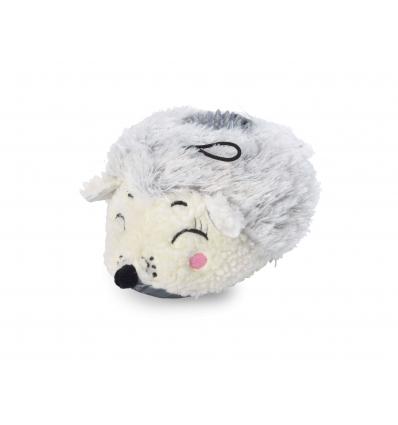 Winter Hedgehog