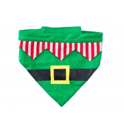Bandana Elf