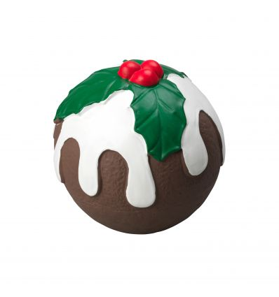 Christmas Latex Puding