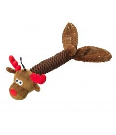 Xmas Sparkle Reindeer Thrower