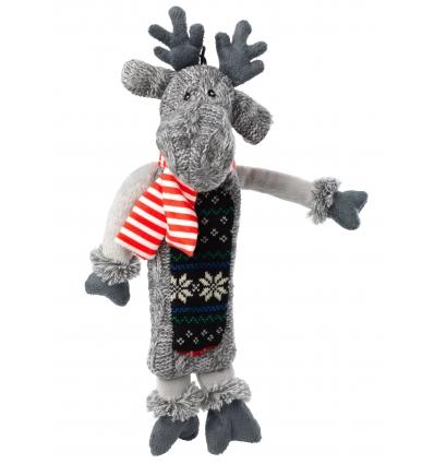 Reindeer Silent Stuffing