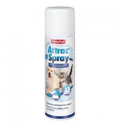 Attrac' Spray