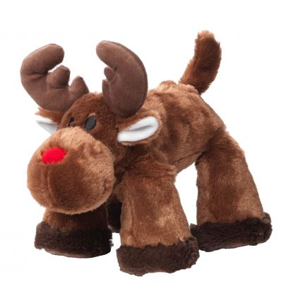 Xmas Reindeer Big Paws