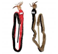 Plumeau Snake