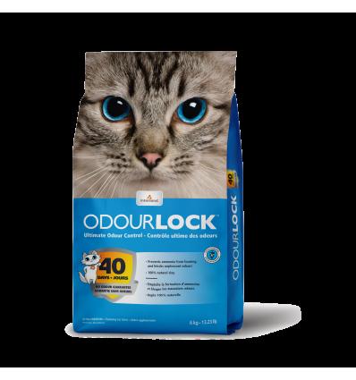 Litière Odour Lock