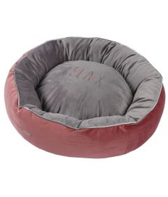 Round Basket Ouate Deluxe