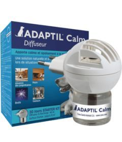 Diffuseur Adaptil et sa recharge (48ml)