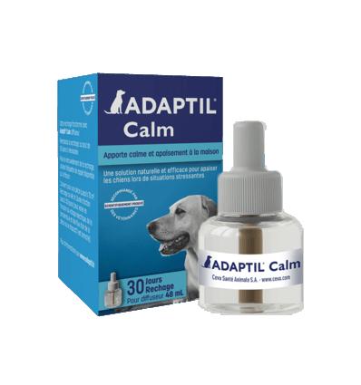 Recharge Adaptil (1 mois - 48ml)