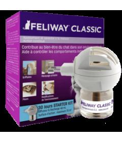 Diffuseur et Recharge Feliway (48ml)